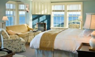 Затишний готель в род-айленд зачаровує своїм дизайном