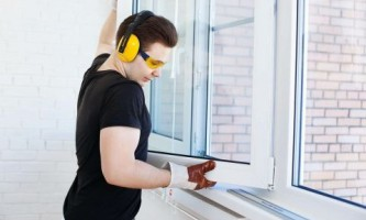 Установка енергоефективних вікон. Як вибирати склопакет і профіль вікна