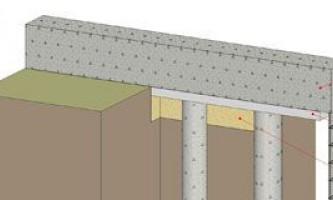 Пристрій свайно-стрічкового фундаменту для дерев`яного будинку