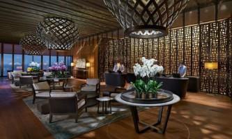 У туреччині відкрився новий престижний готель з розкішним дизайном