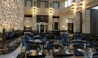 Вічна класика: вишуканий інтер`єр готелю в вені