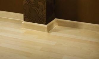 Види плінтусів для підлоги - вибираємо завершальну деталь для обробки приміщення