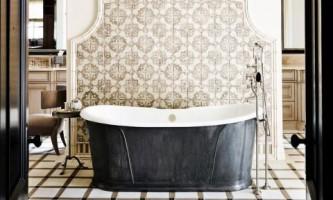 Чудова розкіш в інтер`єрі ванної кімнати