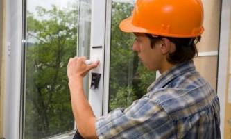 Всі секрети монтажу віконних конструкцій
