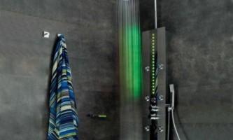 Вибір і ремонт картриджа в змішувачі для душової кабіни