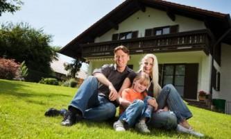 Як взяти будинок в оренду