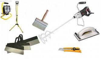 Як вирівняти стелю штукатуркою: рада майстра і технологія робіт