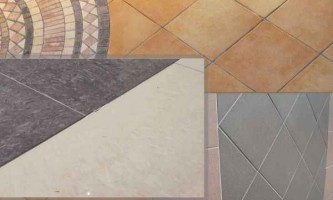 Виробництво керамічної плитки