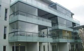 Розрахунок вартості скління балкона і лоджії